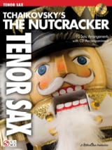 The Nutcracker TCHAIKOVSKY Partition Saxophone - laflutedepan
