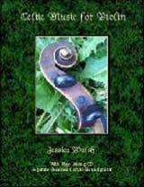 Celtic Music For Violin Jessica Walsh Partition laflutedepan.com