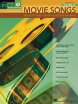 Movie Songs - Men's Edition. Pro Vocal Partition laflutedepan.com