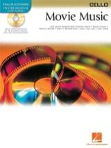 Movie Music Partition Violoncelle - laflutedepan.com