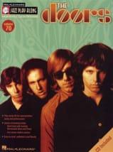 Jazz play-along volume 70 - The Doors The Doors laflutedepan.com