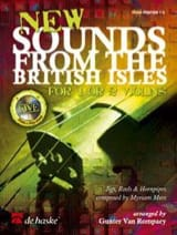Myriam Mees - New Sound From The British Isles - Sheet Music - di-arezzo.com