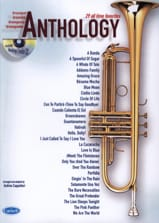 Anthology Volume 1 - Partition - Trompette - laflutedepan.com