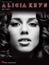 Alicia Keys - As I Am - Sheet Music - di-arezzo.co.uk