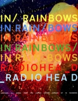 In Rainbows - Radiohead - Partition - laflutedepan.com