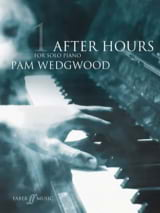 After Hours Book 1 Pamela Wedgwood Partition Jazz - laflutedepan