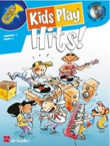 Kids Play Hits Partition Tuba - laflutedepan.com