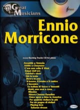 Ennio Morricone - Great Musicians Series - Sheet Music - di-arezzo.com