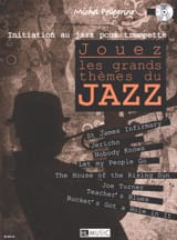 Michel Pellegrino - Play the great jazz themes - Sheet Music - di-arezzo.com