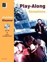 World Music Klezmer Play-Along Saxophone - laflutedepan.com