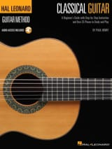 Paul Henry - Classical Guitar - Sheet Music - di-arezzo.com