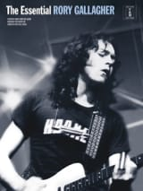 The Essential Rory Gallagher Rory Gallagher Partition laflutedepan.com