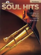 Soul hits - Instrumental play-along Partition laflutedepan.com