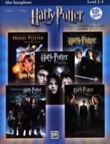 Harry Potter instrumental solos (movies 1-5) - laflutedepan.com