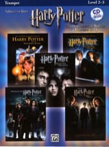 Harry Potter instrumental solos movies 1-5 laflutedepan.com
