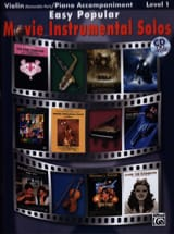 - Easy popular movie instrumental solos - Sheet Music - di-arezzo.co.uk