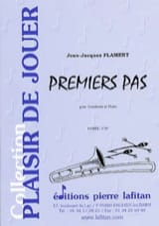 Jean-Jacques Flament - Premiers Pas - Partition - di-arezzo.fr