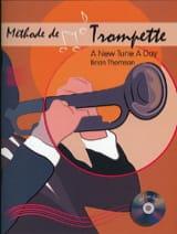 A New Tune A Day Pour Trompette Brian Thomson laflutedepan.com