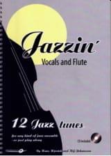 Jazzin' - Vocals & Flute - laflutedepan.com