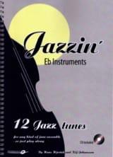 Jazzin' - Eb Instruments - laflutedepan.com