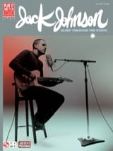 Jack Johnson - Sleep Through The Static - Partition - di-arezzo.fr