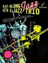 Play Along Jazz With A Jazz Trio Partition laflutedepan.com