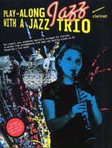 Play Along Jazz With A Jazz Trio Partition laflutedepan.com
