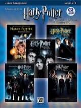 Harry Potter instrumental solos movies 1-5 laflutedepan.com