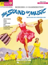 Richard Rodgers - Pro Vocal Women's Edition Volume 34 - The Sound of Music - Partition - di-arezzo.fr