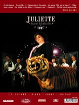 Juliette - Mutatis ... / Jewelry - Baubles - Sheet Music - di-arezzo.co.uk