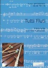 Tutti Fluti - 8 Duos Faciles laflutedepan.com