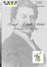 Johann Strauss - Tritsch - Tratsch - Polka - Partition - di-arezzo.fr