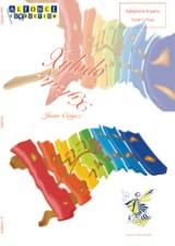 Xylodo Jean Coyez Partition Xylophone - laflutedepan.com