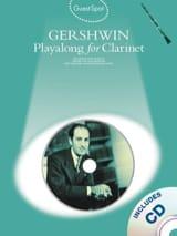 Guest Spot - Playalong For Clarinet George Gershwin laflutedepan.com
