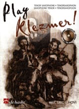 Play Klezmer - Eric J. Hovi - Partition - Saxophone - laflutedepan.com