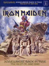 Maiden Iron - Somewhere Back In Time - Partition - di-arezzo.fr