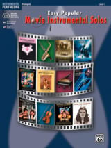 Easy popular movie instrumental solos - laflutedepan.com