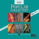 CD Popular collection volume 9 Partition laflutedepan.com