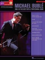 Michael Bublé Volume 27. Pro Vocal Michael Bublé laflutedepan