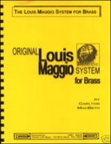 Original Louis Maggio System For Brass laflutedepan.com