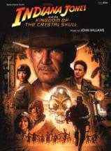 John Williams - Indiana Jones e il regno del teschio di cristallo - Partitura - di-arezzo.it