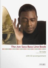 The Jon Sass Bass Line Book For Tuba Jon Sass laflutedepan.com
