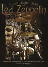 Drum Techniques Of Led Zeppelin Zeppelin Led laflutedepan.com