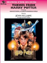 Themes From Harry Potter John Williams Partition laflutedepan.com