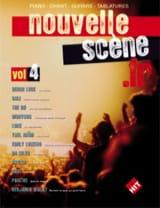 Nouvelle Scène.fr Volume 4 Partition laflutedepan.com