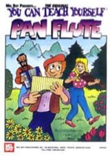 You Can Teach Yourself Pan Flute - Costel Puscoiu - laflutedepan.com