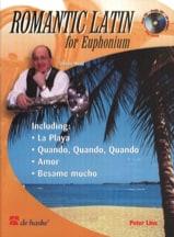 - Romantic Latin - Partition - di-arezzo.fr