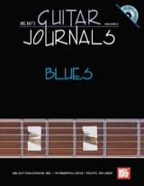 - Guitar Journals - Partition - di-arezzo.fr
