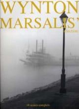 Wynton Marsalis's Selection Wynton Marsalis Partition laflutedepan.com