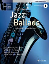 - Jazz ballads - Sheet Music - di-arezzo.com